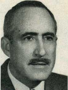 Francisco Serrano Barrau