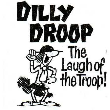 Dilly Droop