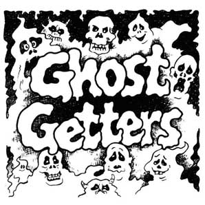 Ghost Getters