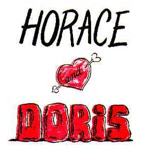 Horace and Doris