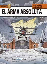 El arma absoluta