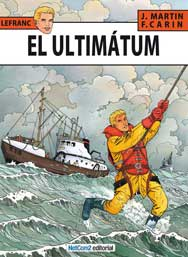 El ultimatum