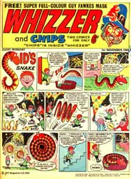 Whizzer and Chips